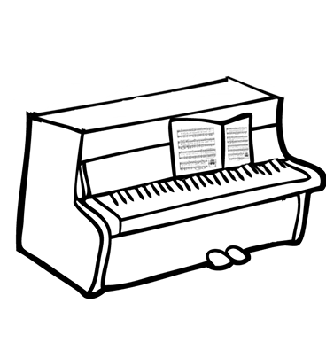 Musical Instruments Video For Kids