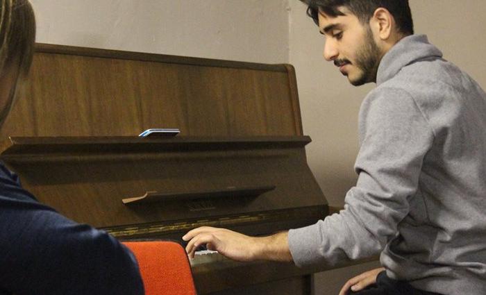 Engagierte Klavierlerer*innen gesucht!