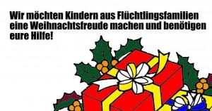 Geschenke für Kinder, macht mit