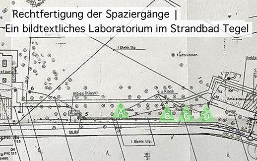 Rechtfertigung der Spaziergänge  / 23. – 25. April 2021