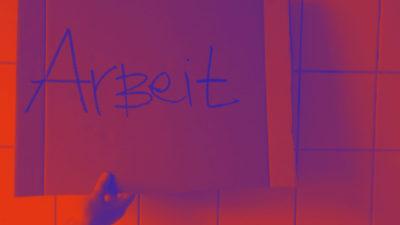Keine Zeit für Kunst / 10.09.2020 / Galerie Wedding